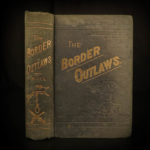 1883 Jesse James Frank Younger Gang Missouri Outlaws Bank Robbers Illustrated
