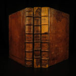 1545 Saint Venerable BEDE Bible & Commentary English Monk Church Cosmology
