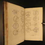 1723 George Wheler Voyages to GREECE Dalmatia Levant Illustrated Coins Maps