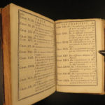 1769 Art of Childbirth Midwifery Pregnancy Medicine Surgery Accouchemens Coudray