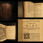 1671 Worthy Communicant Jeremy Taylor Anglican England Lord's Supper Eucharist