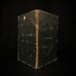 1828 Wyll of the Devil anti Catholic Propaganda 1577 George Gascoigne Lmtd ed