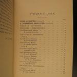 1896 1ed BUTTERFLY Handbook of Lepidoptera Moths Illustrated Entomology Kirby