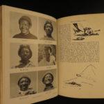 1953 1st ed Ascent of Everest SIGNED by John Hunt Voyages Exploration Himalayas