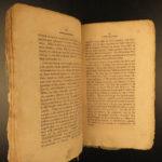 1800 1ed George Washington Oration by Fisher Ames Federalist Revolutionary WAR