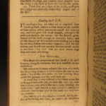 1760 1ed Complete Sportsman Thomas Fairfax Hunting Fishing Angling Horse Racing