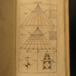 1799 Laboratory Arts Inventions Glass Blowing Industrial Revolution Fireworks