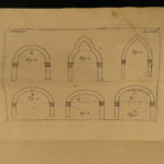 1775 Architecture VIGNOLA Five Orders Italian ART Michelangelo RARE Italian ed