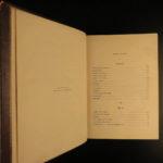 1878 EXQUISITE William Shakespeare Illustrated Charles Knight Romeo Juliet RARE