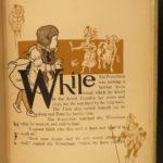 1900 WIZARD of OZ 1st ed L Frank Baum Denslow Fantasy Children's Literature