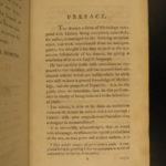 1806 DRUIDS Heathen Mythology Tressan Greek Legends Roman Gods Celtic Occult