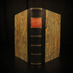1832 Moby Dick Inspiration Morrell Narrative of Four Voyages Shipwrecks Melville