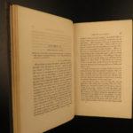 1857 1ed Minnesota & Dacotah INDIANS Chippewa Fur Trading Railroad Steamboat