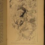 1896 1ed ROMANIA Legends River & Mountain Wied Sylva Romanian Folklore Strettell