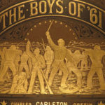 1881 Civil War Boys of 61 Illustrated Battle Bull Run Richmond CSA Fall Coffin