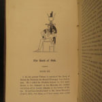 1872 Book of ENOCH Apocalypse Messengers Esoteric Irish Occult Prophecy Kenealy