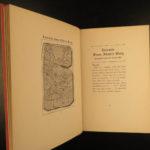 1904 1st ed Mark Twain Adam's Diary Fall of Man Creation Illustrated Satire
