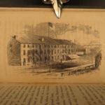 1865 Life & Death in Rebel Prisons Civil War TORTURE Confederate Andersonville
