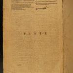 1696 Criminal LAW Praxis Vicariorum Italy Pellegrini TORTURE Naples Inquisition