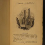 1853 1ed Nineveh & Babylon Discovery & Ruin Layard IRAQ Illustrated Assyrian MAP