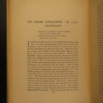 1893 1st ed Mark Twain Million Pound Bank Note & Other Stories Comedy & Humor
