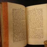 1789 1st ed Rights of Man & Duties of Citizen Mably French Revolution Philosophy