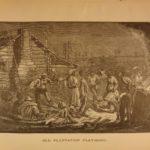 1881 TRUE 1ed 1st printing Uncle Remus Harris Slavery Song of South Brer Rabbit